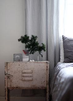 RAW Design blog - On the nightstand