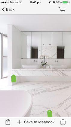 Create the Bathroom of Your Dreams with the Silestone Bathroom ... on