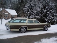 Wagon of the Day - 1972 Chevrolet Caprice Estate Wagon Clamshell - Station Wagon Forums Chevrolet Caprice, Chevrolet Chevelle, Chevy, Saleen Mustang, Station Wagon Cars, Vista Cruiser, Caprice Classic, Donk Cars, Jeep Wagoneer