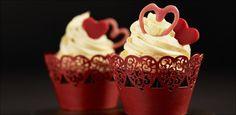 20 Minuten - Cupcake Herz - Rezepte