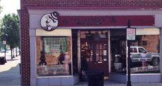 Knobby's Shop - Downtown Piqua, Ohio