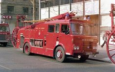 Rescue Vehicles, Antique Trucks, Fire Apparatus, Emergency Vehicles, Fire Engine, Commercial Vehicle, Police Cars, Fire Department, Fire Trucks