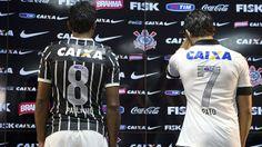 Primeiro título brasileiro do Corinthians inspira camisas de 2013