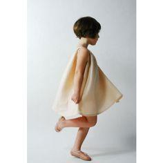 Gorgeous!  // Alma linen