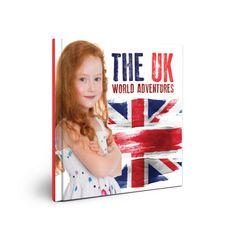 The UK (KS1)