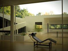 villa savoye - a classic for so many reasons