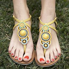 Home pedicure tips and DIY beauty ideas