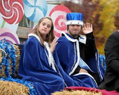 Homecoming Couple with Down Syndrome is a Symbol of Acceptance