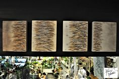 Hanna Kontturi art Visual Arts, Roman Shades, Curtains, Frame, Home Decor, Picture Frame, Blinds, Decoration Home, Room Decor