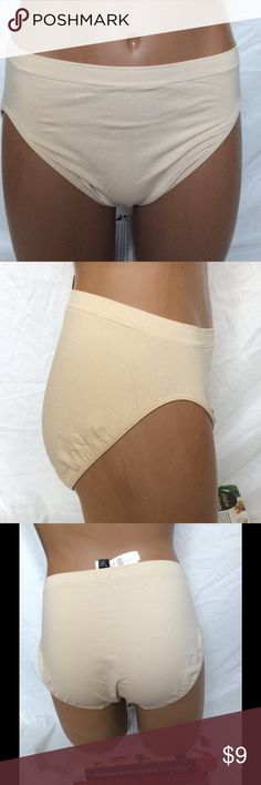 Victoria's Secret Tan Hi-Leg Panties Super cute, NWT. Victoria's Secret Intimates & Sleepwear Panties