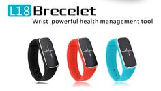 37 Degree L18 Smart Bluetooth Wristband, Special Offer from Gearbest   http://www.mobilescoupons.com/gadgetsaccessories