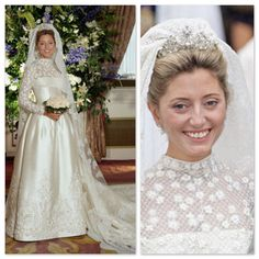 ralph lauren empeoress | Iconic Wedding Dresses & their Iconic Spin-Offs | DA Weddings