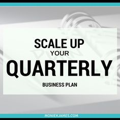 If you have a goal to end this year in a better position than last year, I've got six ways to help you get your business plan for next quarter in order. Small Business Development, Best Positions, Business Planning, Positivity, Goals, How To Plan, Shop Plans, Optimism