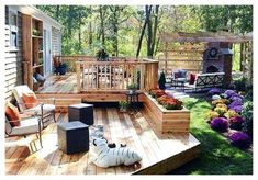 cool  20+ Best Back Patios Decorating Ideas , Turning back patios into charming look need special plan including what furnitures you want to bring, how you arrange the plant and measuring the spac..., http://www.designbabylon-interiors.com/2832-2/