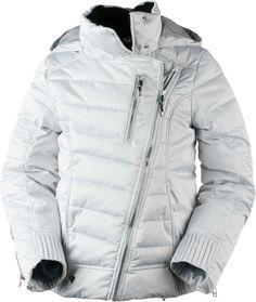 f1e9a68e39 Obermeyer Girls  Aisha Down Jacket