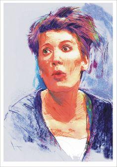 Paulien Cornelisse - Portrait Academy | Guldenhemel