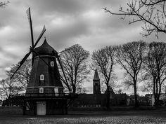 Copenhagen in Winter by virtualwayfarer, via Flickr