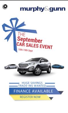 Car Buyer, Cars For Sale, Finance, Campaign, September, News, Cars For Sell, Economics