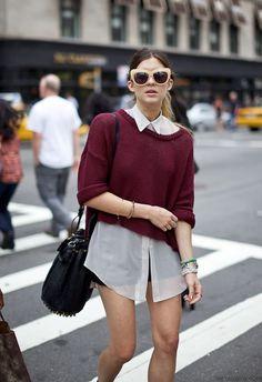Street StyleStreet Style@LEE OLIVEIRA