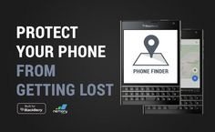PhoneFinder is now available in BlackBerry World - http://blackberryempire.com/phonefinder-is-now-available-in-blackberry-world/ #BlackBerry #Smartphones #Tech