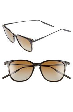 SALT 'Ridgeway' 51mm Polarized Sunglasses