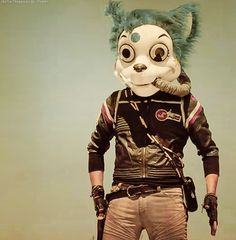 I know it's a showdown and all but come on Mousekat rebreather miright
