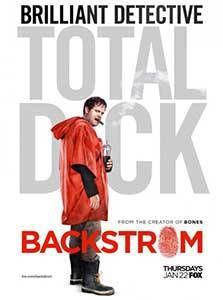 Backstrom (2015) Serial Online Subtitrat