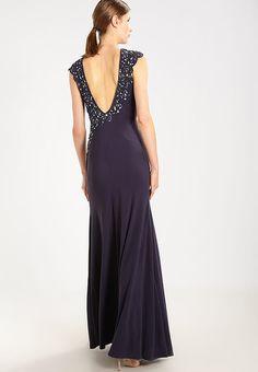 bestil  Luxuar Fashion Gallakjole - dunkelgrau til kr 2.295,00 (01-07-17). Køb hos Zalando og få gratis levering.