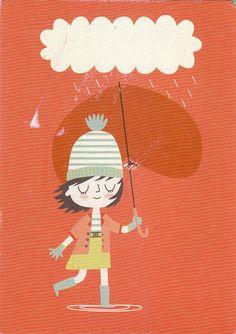 i <3 the rain Rohtola