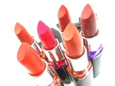 6 Maybelline Color Show Lipsticks Reviews and Swatches Check more at http://www.beautyscoopindia.com/6-maybelline-color-show-lipsticks-reviews-swatches/