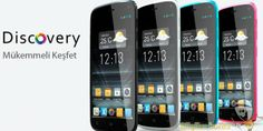 General Mobile Discovery 2 Properties with Turkish companies in America established firm General Mobile us with brand new smartphone is hazırlanmakatd to pass. The company's general mobile phone will be released the second version of the discovery is çıkarıca.