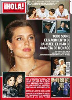 """¡HOLA! - 01 Enero 2014/""""La Entrevista mas Reveladora de Isabel Preysler"""" - Pdf Magazine Free Spain  Revistas en Pdf Gratis España"""