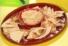Get this all-star, easy-to-follow Spicy Hummus: Quick Chickpea Spread recipe from Rachael Ray.