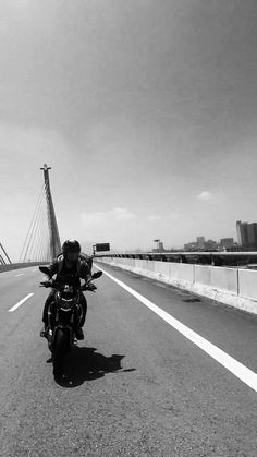 Four wheels move the body, two wheels move the soul :camera: Akmarul Redzuan #Featured #Shuttographer #StaffPick #motorcycle #motorbike #highway
