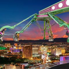 Why Las Vegas Popular Tourist Spot In The USA
