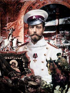 The Russian Revolution edit by @the.romanov.dynasty on Instagram Russian Revolution, Tsar Nicholas Ii, Captain Hat, Beautiful, Instagram, Russia