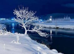 Iceland at night  #landscape #iceland #night #photography