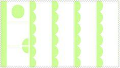 Sunrise Studio #1 by Holly Holderman - Lettuce Scallops
