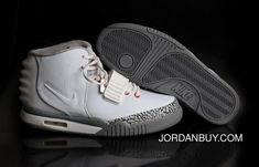 Hot Sale Nike Yeezy 2 Cheap sale All Black