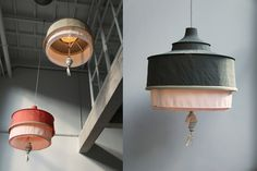 DDW 2012 - At Piet Hein Eek's - Thisispaper Stories
