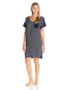QIANXIU Womens Sleepwear 70ea07d6d5