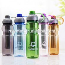 [Outdoor Sports] 2017 best sale plastic water bottle BPA free sport bottle