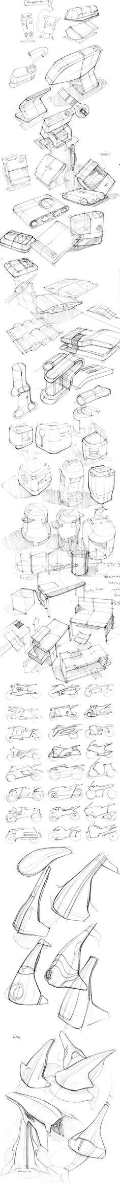 Julius Tarng - Industrial + Interaction Designer