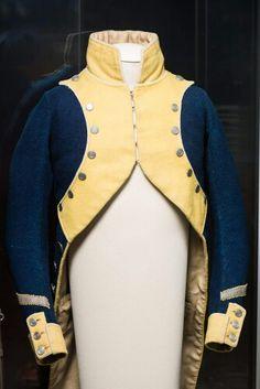 Giacca della fanteria di linea polacca Band Uniforms, Military Uniforms, Unique Fashion, Mens Fashion, Disco Fashion, Napoleonic Wars, Historical Clothing, Military History, Firearms
