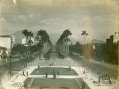Praça Onze de Junho - Centro, Rio de Janeiro - RJ, Brasil