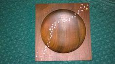 Geometria Stellare in legno di Ipe