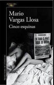 Esperando el último de Vargas Llosa