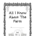 """This is a fun farm unit with math and literacy activities. The """"download preview"""" has the complete unit to view.  This pack meets Core Curriculum St..."""