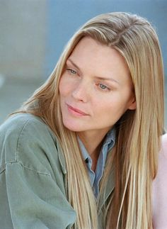 Michelle Pfeiffer as Ingrid Magnusen in the movie: White Oleander
