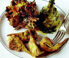 Gastronomía de Italia: verduras y frutas. Roman Food, Chef Shows, Antipasto, Chicken Wings, Italian Recipes, Side Dishes, Yummy Food, Pasta, Cooking